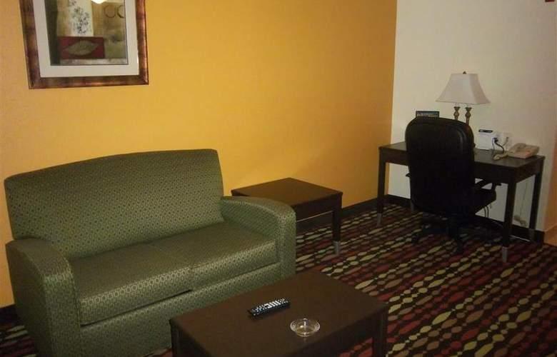 Best Western Greentree Inn & Suites - Room - 144