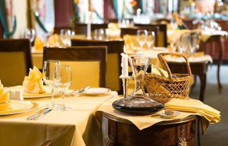 Art Le Palais - Restaurant - 17