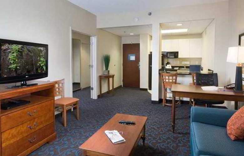 Hampton Inn Atlanta- Stone Mountain - Hotel - 3