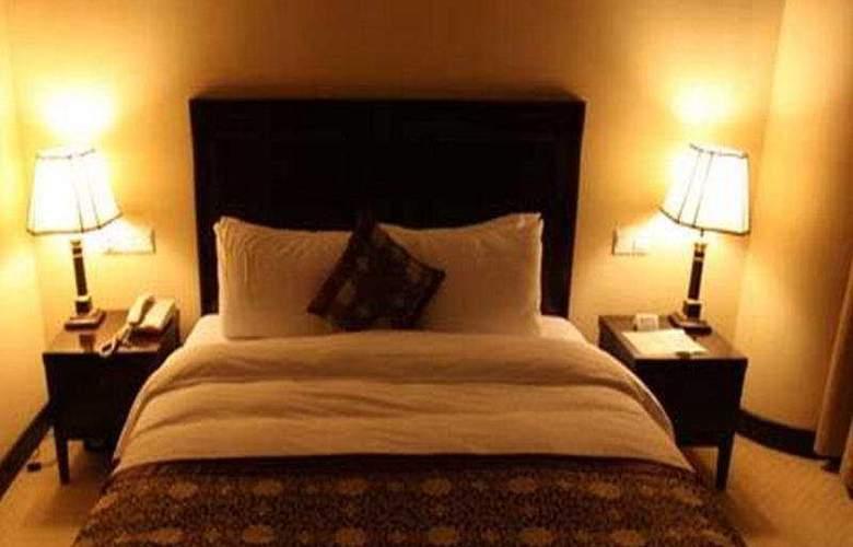 Yashidu Suites - Room - 1