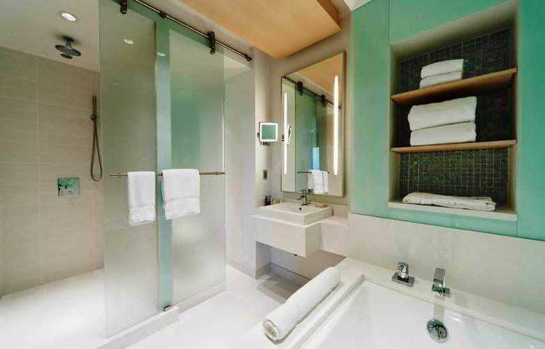 Radisson Blu Aqua Hotel - Room - 14