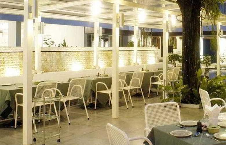 Sino House Patong - Restaurant - 9