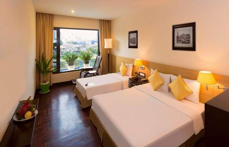 Palace Hotel Saigon - Room - 13