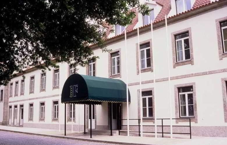 Golden Tulip Braga - Hotel - 1