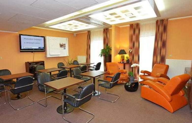 Best Western Hotel Antares - Hotel - 11