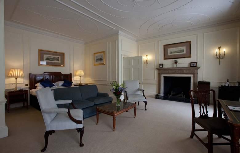 Chandos House - Room - 1