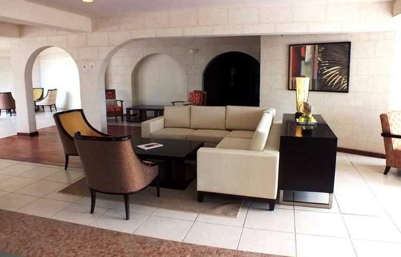 Blu Hotel St Lucia - Hotel - 0