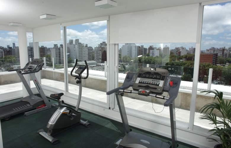 InterCity Montevideo - Sport - 2