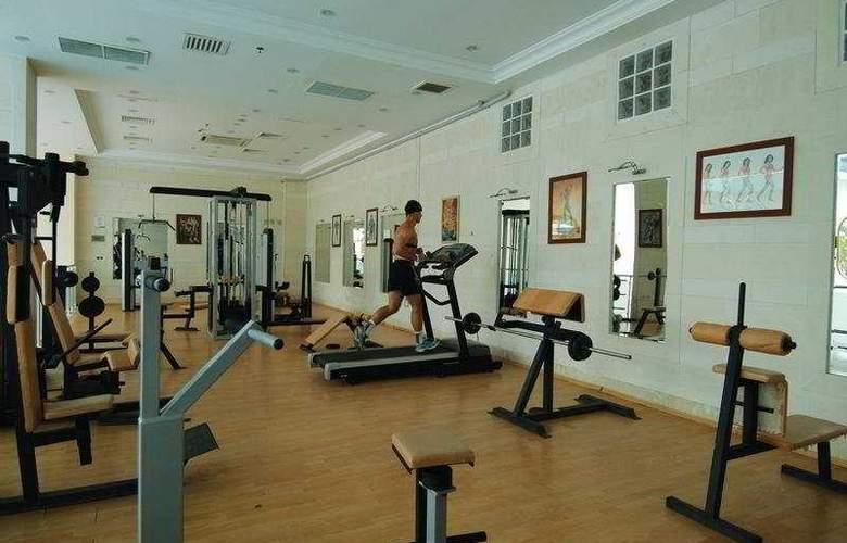 Primasol Hane Family Resort - Sport - 8