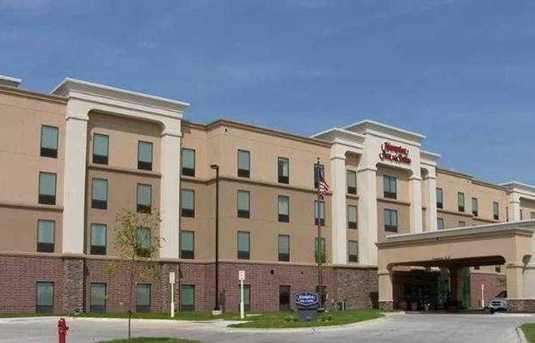 Hampton Inn & Suites Lincoln Northeast I-80 - General - 1
