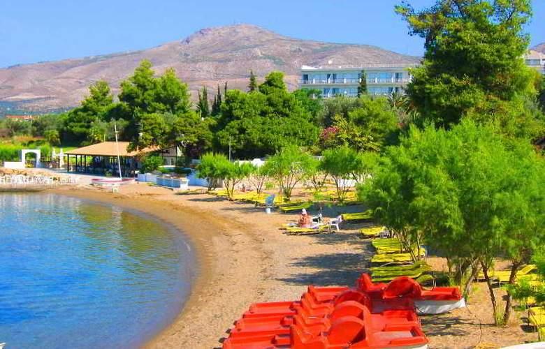 Holidays Inn Evia - Beach - 8