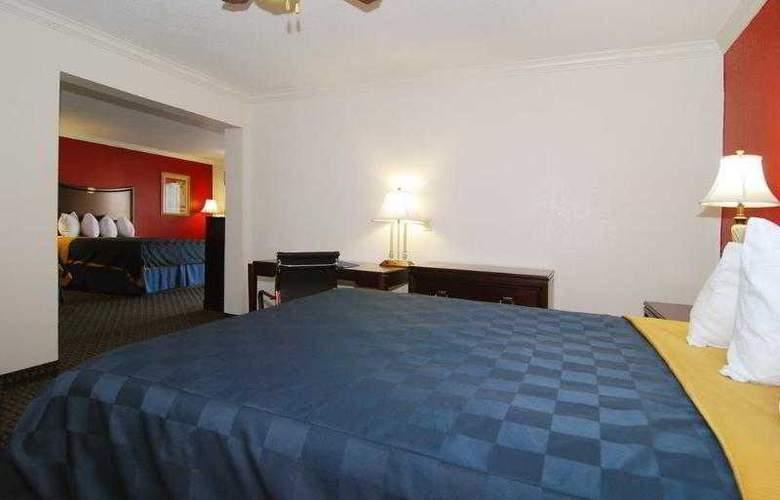 Best Western Kingsville Inn - Hotel - 36