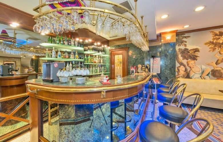 Samir Hotel - Bar - 16