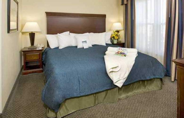 Homewood Suites by Hilton¿ Manchester/Airport - Hotel - 0
