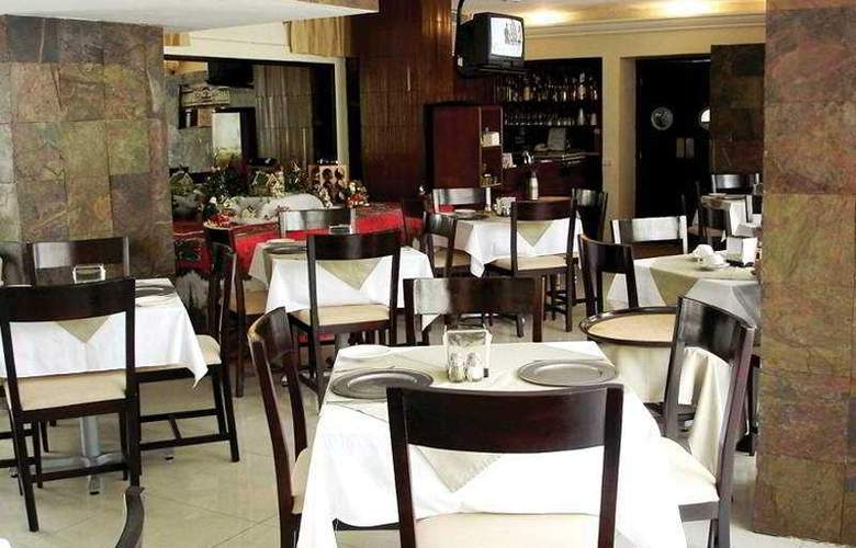 Ambassador - Restaurant - 7