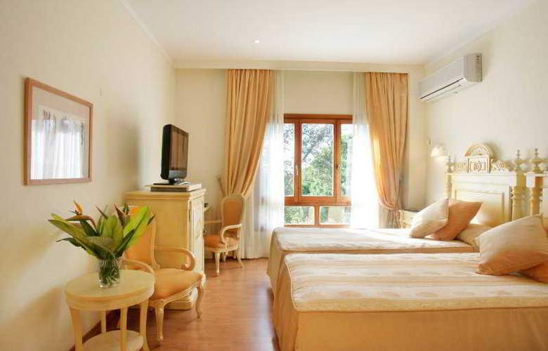 Formentor | A Royal Hideaway Hotel - Room - 14