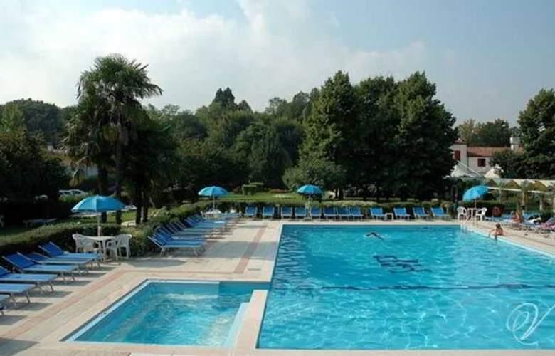 Villa Patriarca - Pool - 3
