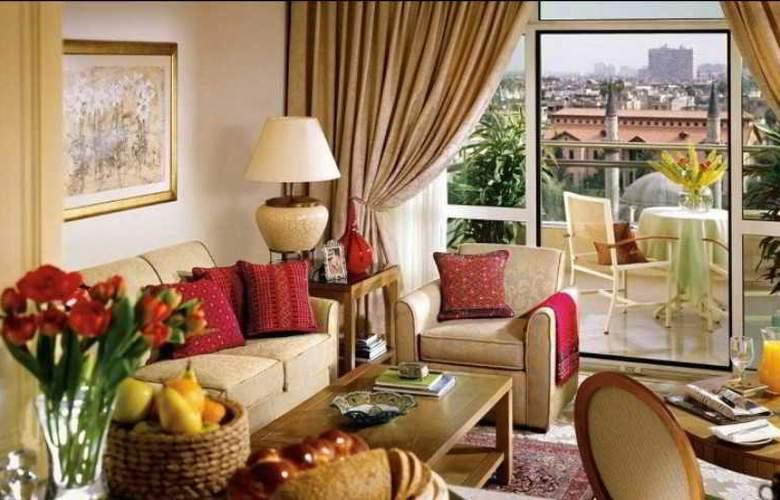 Four Seasons Damascus - Room - 13