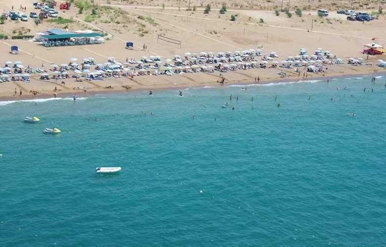 Safran Apart - Beach - 5