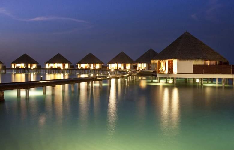 Adaaran  Prestige Watervillas - Hotel - 8