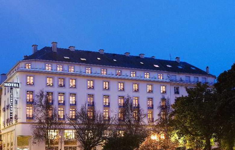 Le Continental - Hotel - 0