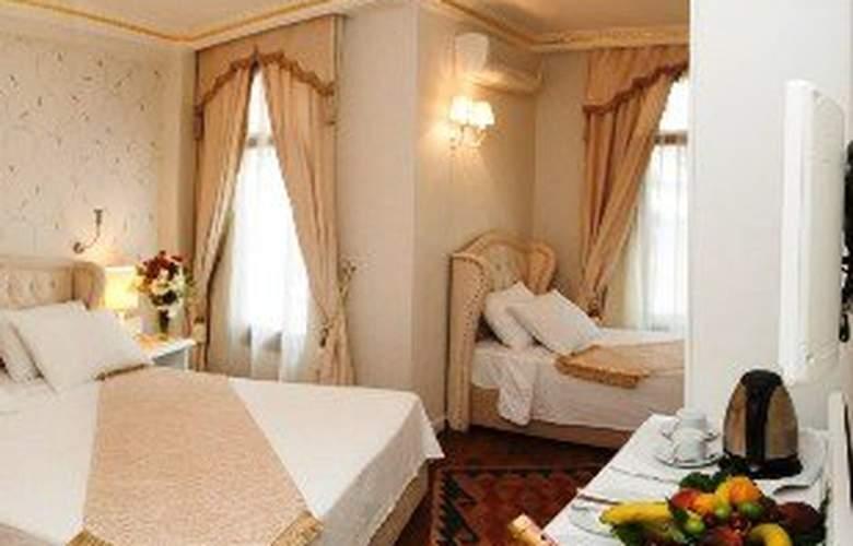 Kupeli Palace - Room - 9