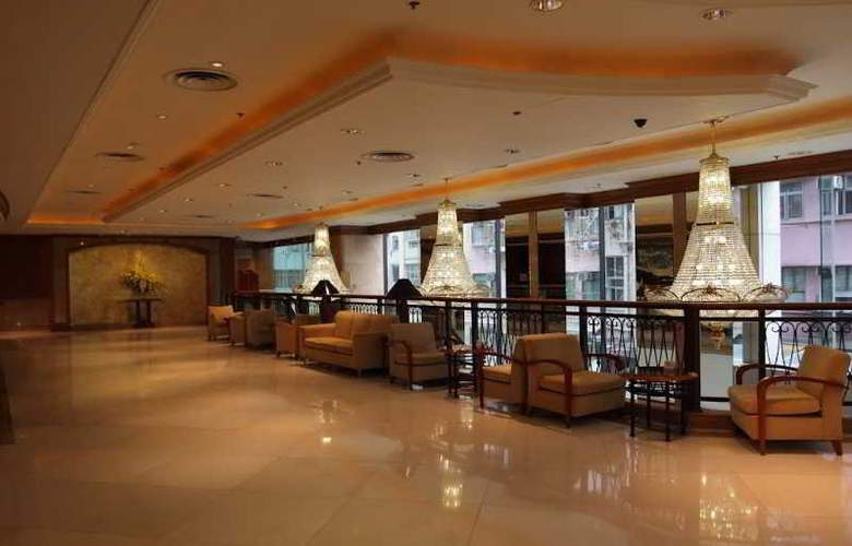Island Pacific - Hotel - 5