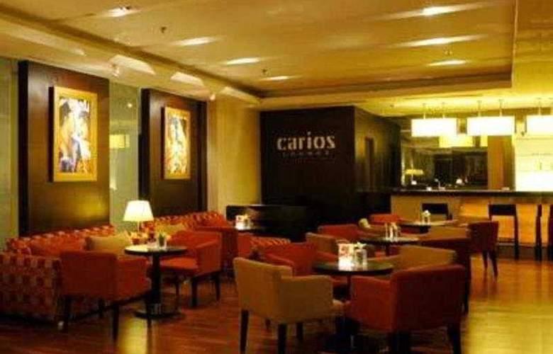 Aston Braga Hotel & Residence - Bar - 2