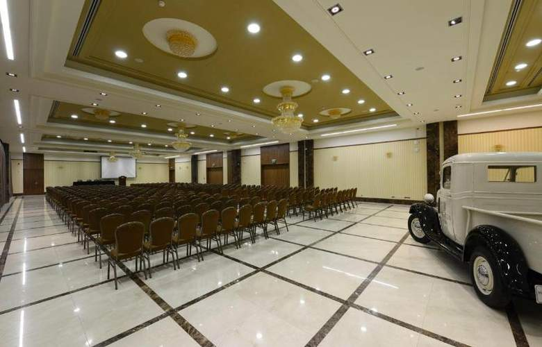 Haston City Hotel - Conference - 16