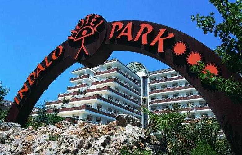 Indalo Park - Hotel - 0