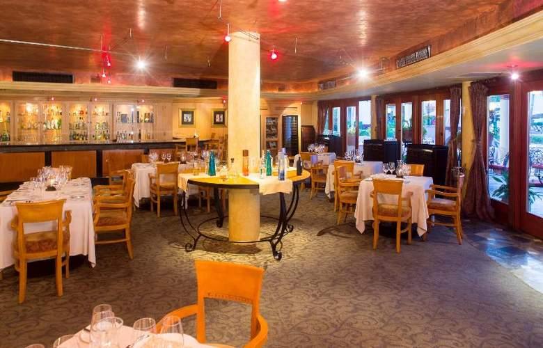 Villa La Estancia - Restaurant - 66