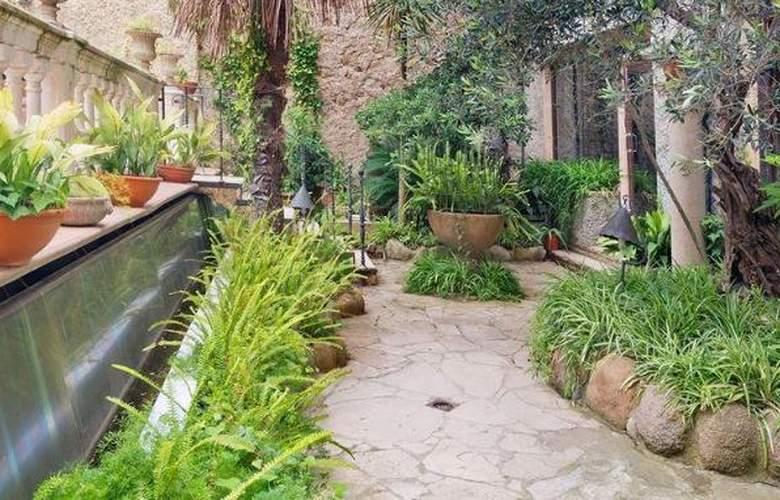 Vila de Calella - Terrace - 15
