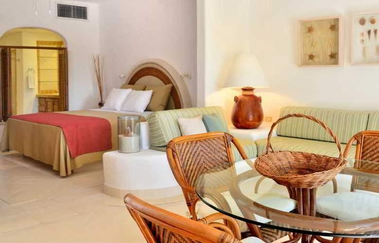 Las Villas Akumal - Room - 11