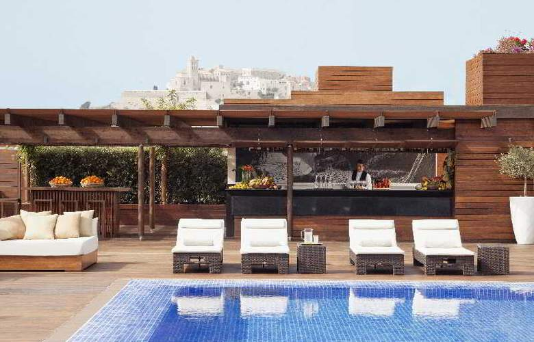 Ibiza Gran Hotel - Pool - 10