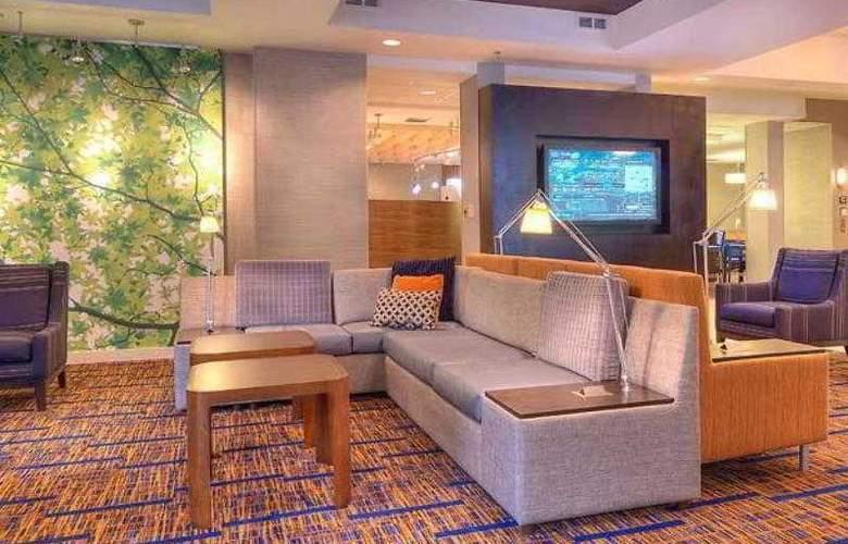 Courtyard Raleigh Crabtree Valley - Hotel - 3