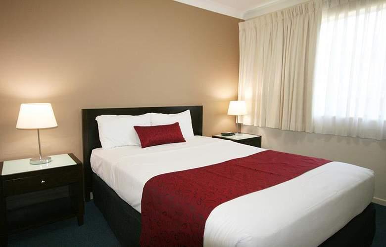 Best Western Ipswich Heritage Motor Inn - Room - 36