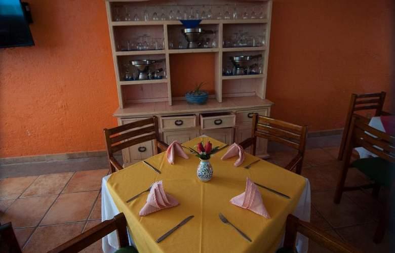 Aristos Cuernavaca - Restaurant - 37