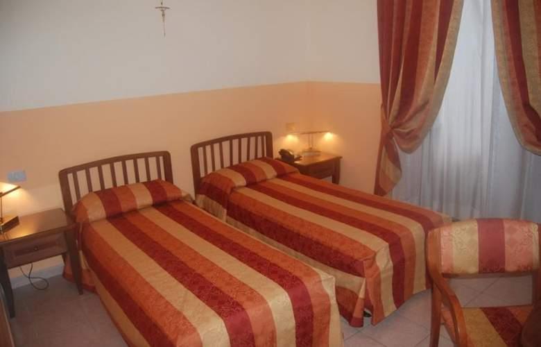 Domus Carmelitana - Room - 2