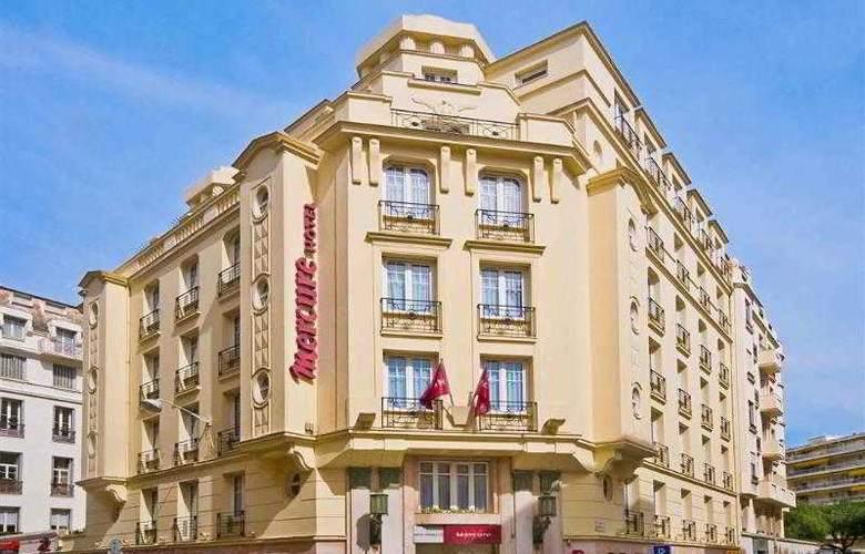 Mercure Nice Centre Grimaldi - Hotel - 11