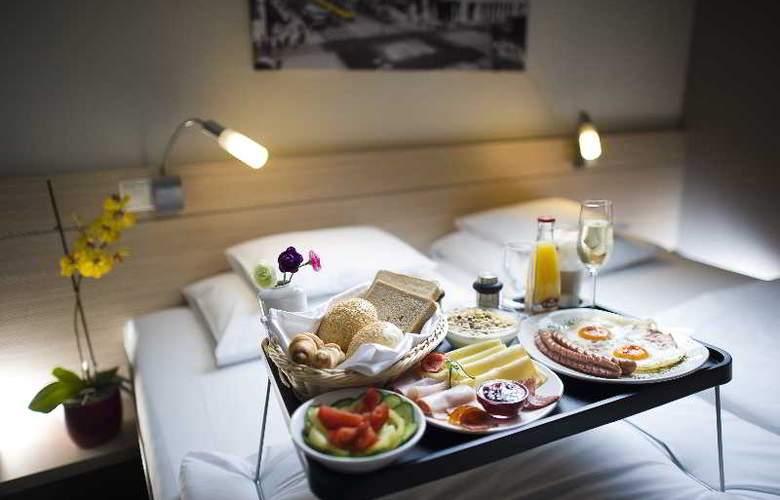 Bo18 Hotel - Restaurant - 39
