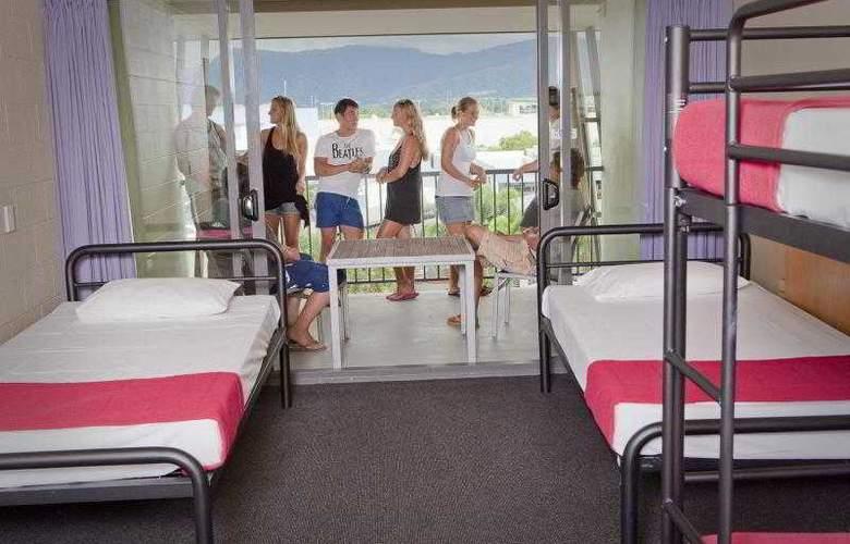 Gilligan's Backpackers Hotel & Resort Cairns - Hotel - 10