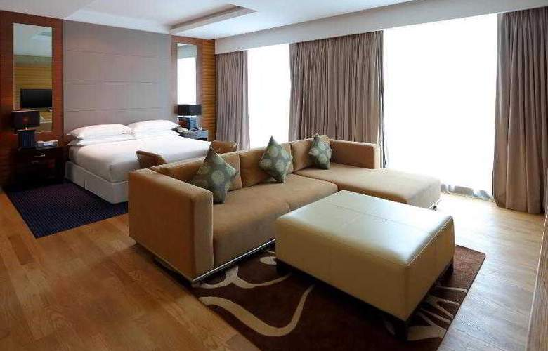 Century Kuching Hotel - Room - 38