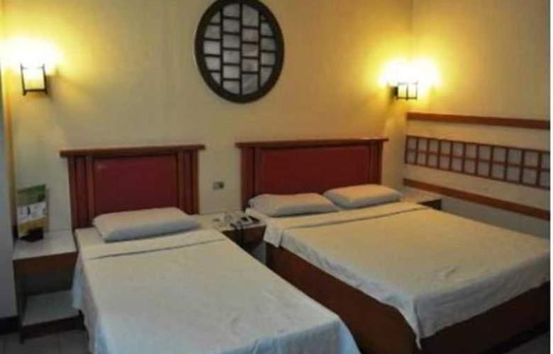 Shogun Suite Hotel - Room - 8
