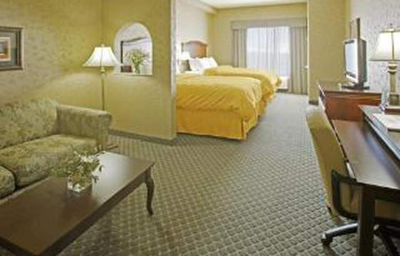Comfort Suites Alamo/Riverwalk - Room - 3