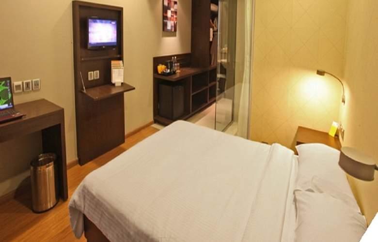 Keys Hotels Whitefield Bengaluru - Room - 5