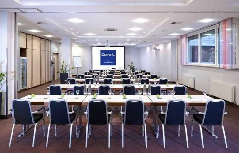 Dorint Koeln Junkersdorf - Conference - 10