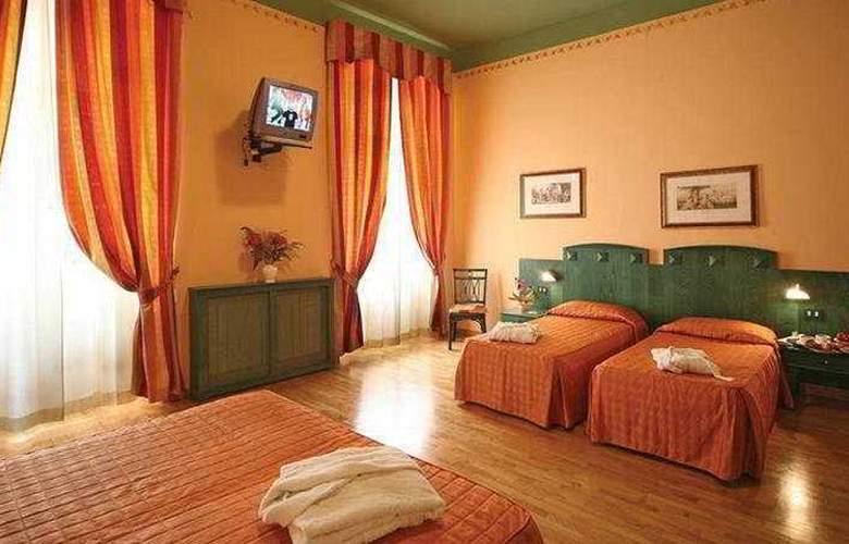 Bologna - Room - 7
