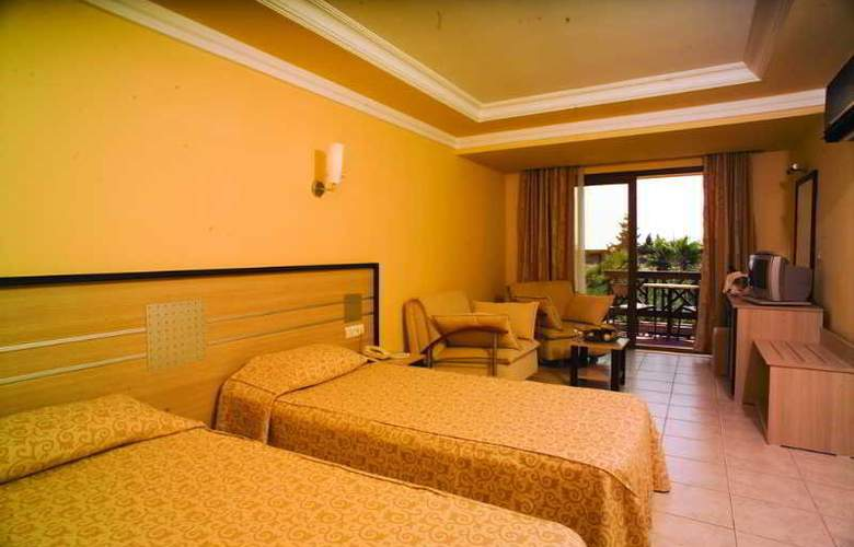 Horus Paradise Luxury Resort - Room - 11
