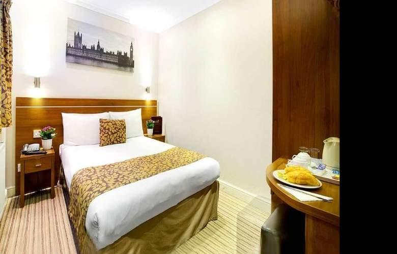 Queens Park - Room - 13