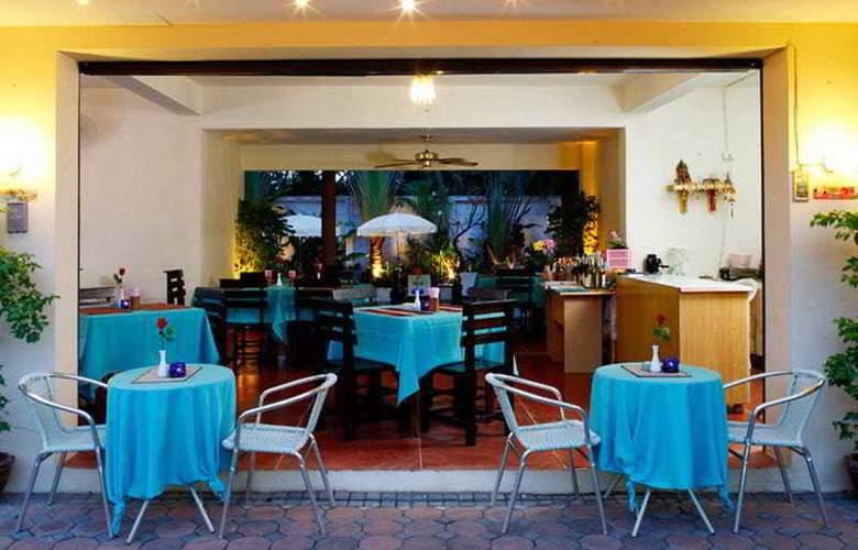 The Best House - Restaurant - 3